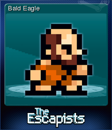 The Escapists Card 1