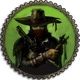 The Incredible Adventures of Van Helsing Badge 4
