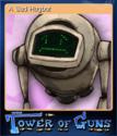 Tower of Guns Card 1