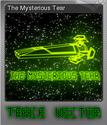 Trace Vector Foil 06