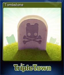 Triple Town Card 07