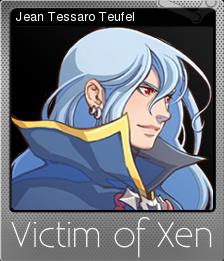 Victim of Xen Foil 4