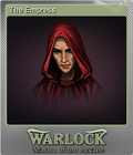 Warlock Master of the Arcane Foil 5
