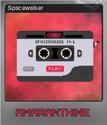 Amaranthine Foil 4