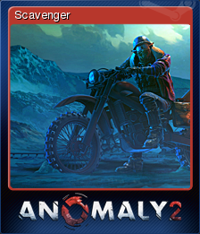 Anomaly 2 Card 6