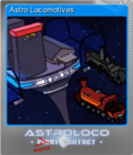 Astroloco Worst Contact Foil 6
