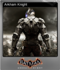 Batman Arkham Knight Foil 1