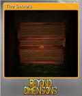 Beyond Dimensions Foil 2
