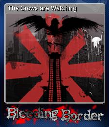 Bleeding Border Card 7