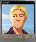 Broken Sword 5 Foil 3