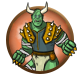 Card Dungeon Badge 1