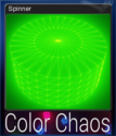 Color Chaos Card 4