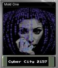 Cyber City 2157 The Visual Novel Foil 03