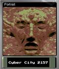 Cyber City 2157 The Visual Novel Foil 05
