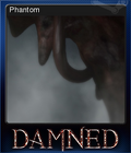 Damned Card 6