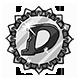 Deponia Badge Foil