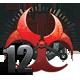Dusk 12 Badge 5