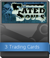 Fated Souls Booster Pack