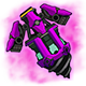 Firefall Badge 04