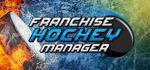 Franchise Hockey Manager 2014 Logo