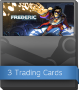 Frederic Resurrection of Music Booster Pack