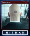 HITMAN Card 2
