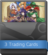 ManaCollect Booster Pack