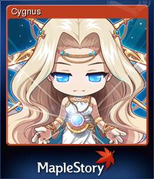 MapleStory Card 6