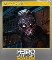 Metro Last Light Redux Foil 2