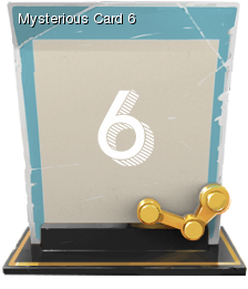 Mysterious Foil 06