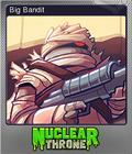 Nuclear Throne Foil 1