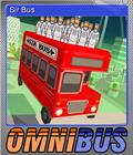 OmniBus Foil 3