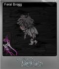 Our Darker Purpose Foil 1