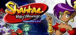 Shantae Riskys Revenge - Directors Cut Logo