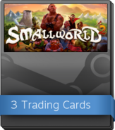 Small World 2 Booster Pack