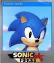 Sonic Forces Foil 5
