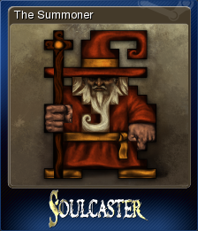 Soulcaster Part I & II Card 2