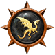 Total War WARHAMMER II Badge 3