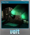 Volt Foil 5