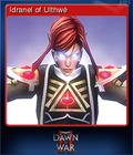 Warhammer 40,000 Dawn of War II Card 2