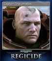 Warhammer 40,000 Regicide Card 03