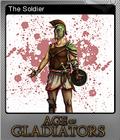 Age Of Gladiators Foil 2