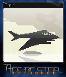 Age of Steel Recharge Card 3