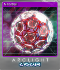 Arclight Cascade Foil 5