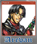 Arevan Foil 6