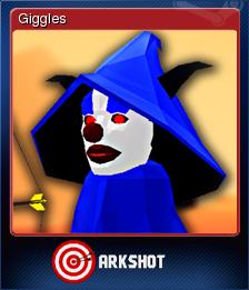 Arkshot Card 4