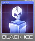 Black Ice Foil 3