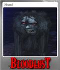 BloodLust Shadowhunter Foil 6