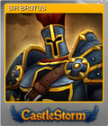 CastleStorm Foil 7