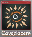Caveblazers Foil 6